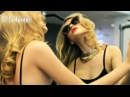 What Are These Girls Doing? Models Hit The Gym in Fashion Film Drip for Idoll Mag | FashionTV FTV