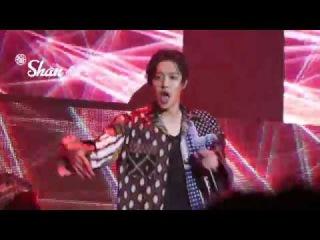 [김현중 KHJ] 171202 HAZE World Tour in Seoul - Unbreakable
