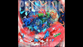 Prizehog - Re-Unvent the Whool (2014) (Full Album)