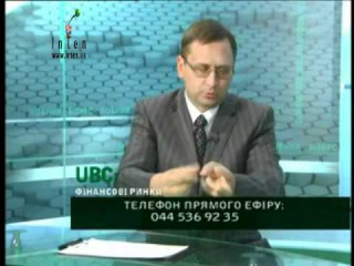 Андрей Сподин  на канале UBC о скорочтении и интуиции