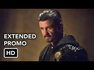 """Arrow 3x18 Extended Promo """"Public Enemy"""" (HD)"""
