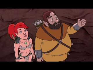 """HarmonQuest 2  - Episode 1 - """"The Quest Continues"""""""