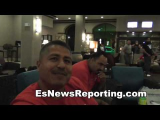 carl frampton robert garcia on mares santa cruz lomachenko and rigo - EsNews