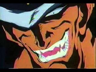 Otaku Vengeance (lordrae) - Trigun