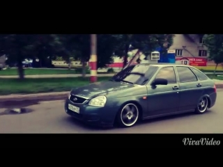 Priora AMG style (73rus)