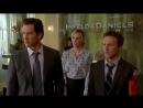 Франклин и Бэш Компаньоны Franklin Bash (1 сезон) Трейлер (ENG) [HD 720]