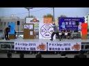 Btp-2015東北大会 in 福島 ねぎたま vs sakkuman