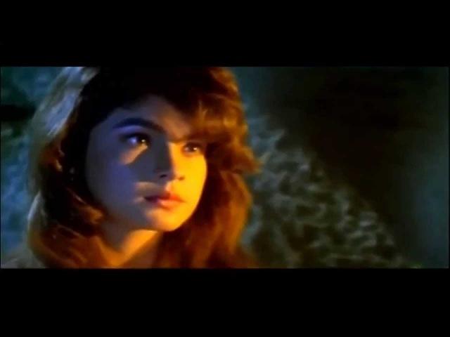 Ye Ujli Chandni Jab Sir 1993 Kumar Sanu Alka Yagnik HD