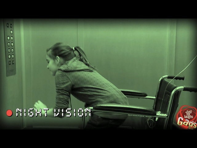 Best Elevator Pranks Best Of Just For Laughs Gags