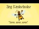 Summ summ summ Kinderlieder zum Mitsingen Sing Kinderlieder
