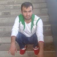 Али Сализов