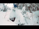 Ski Freeride 2015 Morzine Avoriaz