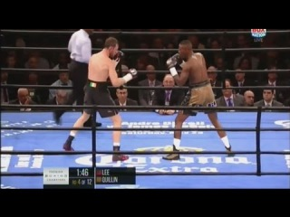 Andy Lee vs Peter Quillin