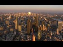 London Aerial Footage - filmed by Jason Hawkes, music by Jack Cook