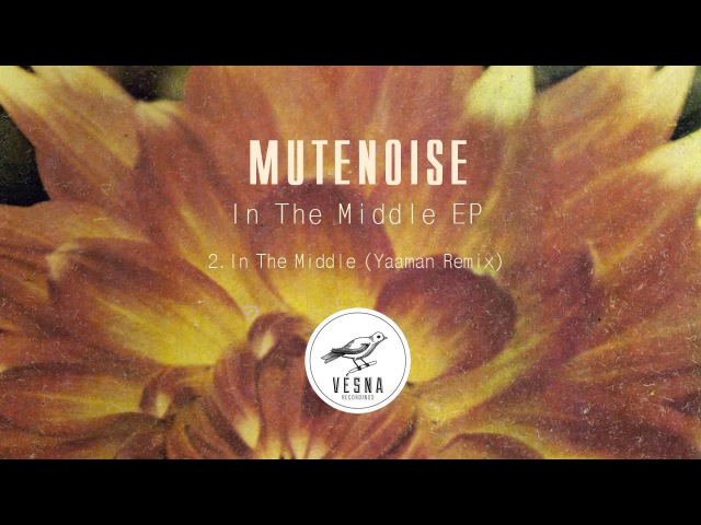 MuteNoise - In The Middle (Yaaman Remix)
