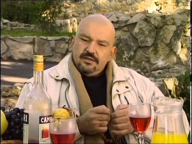 Гражданин начальник 1 сезон 8 серия