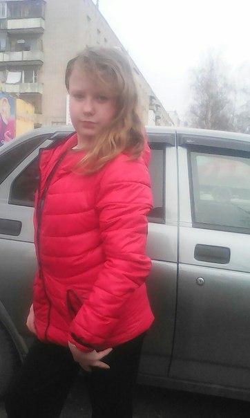 Диана Голубева, Кострома, Россия
