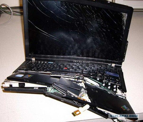 можно ли извлечь фотографии из сломанного ноутбука лучшее