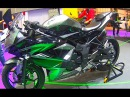 Kawasaki Z250 250cc 2015
