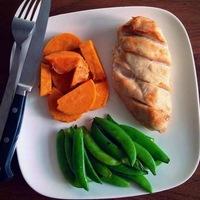 Фитнес Рецепты — правильное и здоровое питание   ВКонтакте 8cdb947b31f