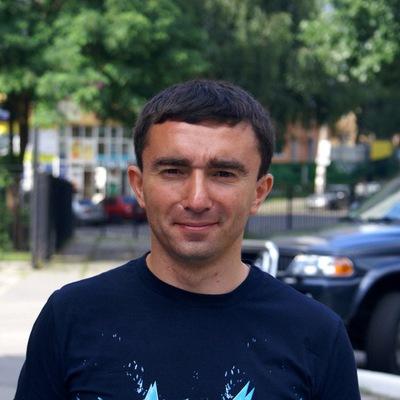 Михаил Фрадкин