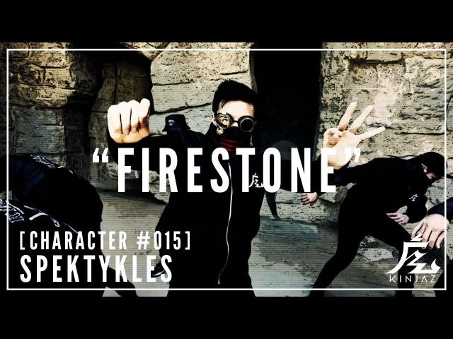 KINJAZ | Kygo - Firestone
