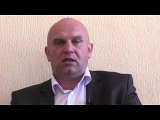 Негромкое обращение к украинцам: а в чем ваш интерес?