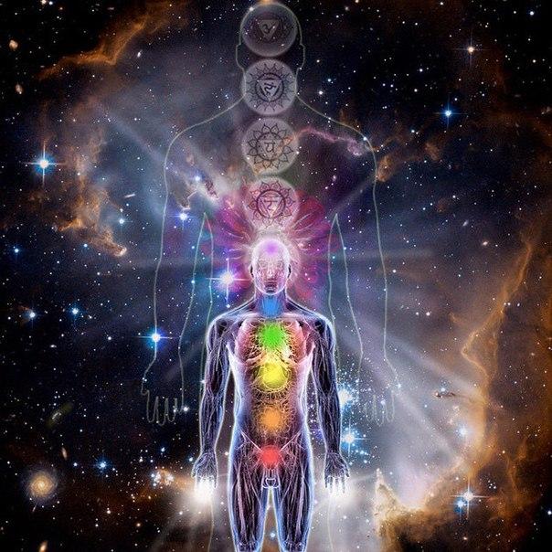 энергетический поток человека картинки основном, одном участке