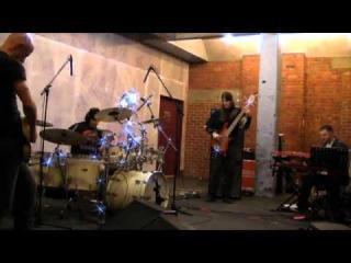 On The Virg - Rehearsal Pt.2