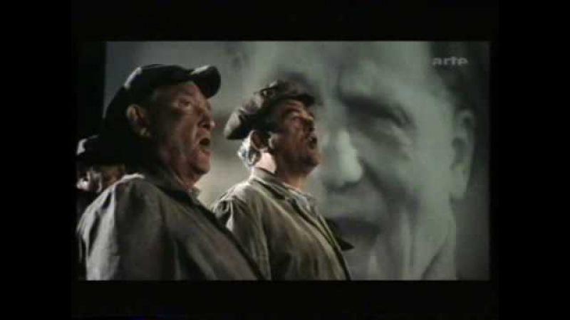 Hanns Eisler - Der heimliche Aufmarsch - Ernst Busch Chor