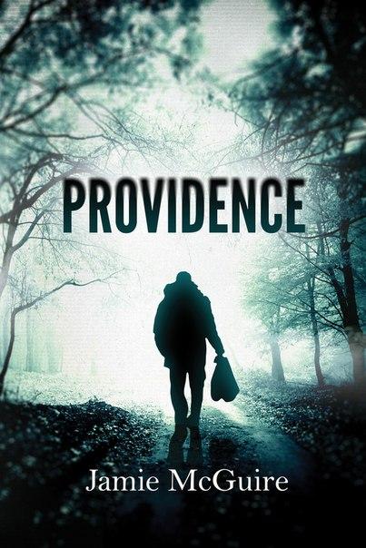 Providence (Providence #1)