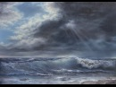Paint with Kevin Hill - Sunlight Across the Surf