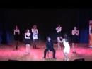 Тюремное танго (Мюзикл Чикаго)