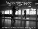 Russian bellydance lesson3 - Alyona Girinskaya - Алена Гиринская Связка 3