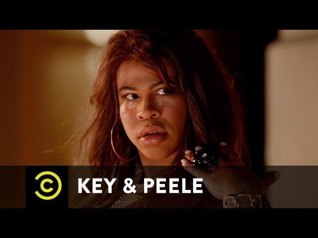 Key Peele Meegan Come Back