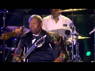 ▶Ain't that Just Like A Woman - B B King