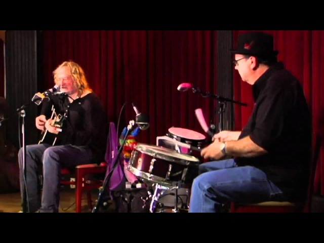 Ray Wylie Hubbard Mother Blue's