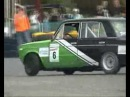 Drift Mini-video ExAnimo в Тюмени 2009 г.