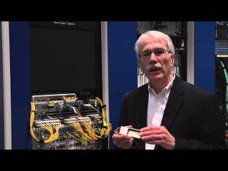 # OFC2015 - Cisco CPAK трансиверов Портфолио