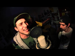 7AM CYPHER PART 1 - GENERAL LEVY, KINETICAL, RUFFIAN RUGGED
