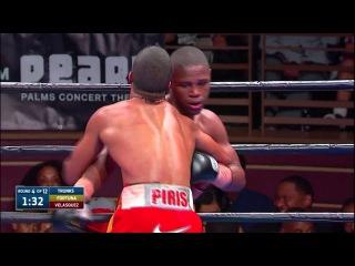 Fortuna   FULL FIGHT: Sept. 29 2015 - PBC on FS1