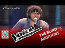 """The Voice of the Philippines Blind Audition The Sign"""" by ElmerJun Hilario Season 2"""