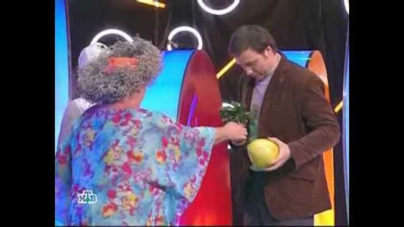Ты смешной Полуфинал Коротикова Людмила Павловна