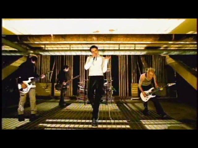 Orgy Blue Monday Music Video HD