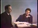 Л. А. Русланова отвечает на письма телезрителей , 1971 год
