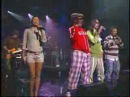 Black Eyed Peas - Don't Phunk With My Heart Live @ Late Show with David Letterman