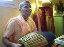 Swami Madhusudan EXTATIC Bhajan Radha Raman Gopala Govinda France 2012
