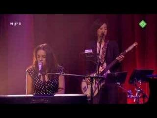 09. Norah Jones -Rosie's lullaby(live in Amsterdam )