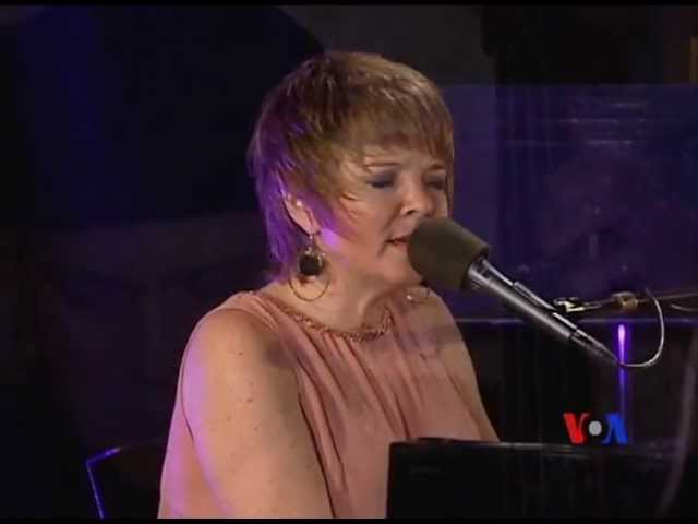 Karrin Allyson The Shadow of Your Smile