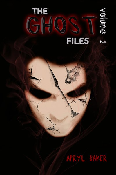The Ghost Files 2 (The Ghost Files #2)